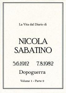 Sabatino Nicola_Diario_Volume_1_9_Dopoguerra