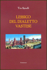 Lessico_Dialetto_Vastese_Spinelli_Cover