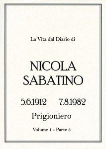 Sabatino Nicola_Diario_Volume_1_8_Prigioniero