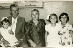 Sabatino_Family_1950s